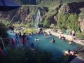 Hot Springs at Mendoza