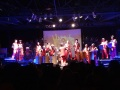 drum show - La Bomba del Tiempo