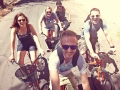 Bike & Vine Tour in Mendoza